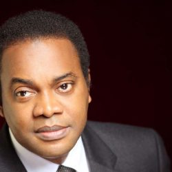 Donald Duke, Ex Governor of Cross river state