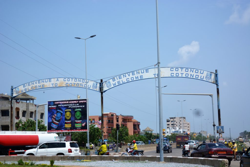 Welcome To Benin Republic