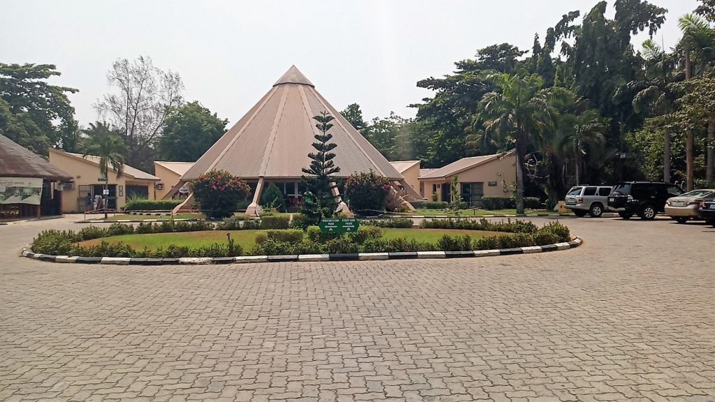 Lekki Conservation centre, the compound