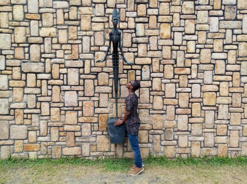 National Museum Lagos