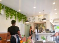 Picture of Cafeteria Nigeria